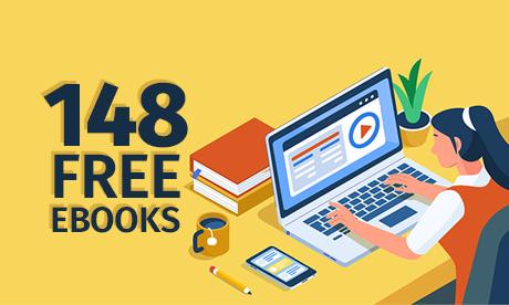 Angol E-könyvek ingyen!